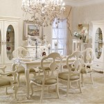 French-Style-Dining-Room-Set-Furniture-BJH-202-